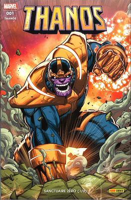 Thanos (2020-)
