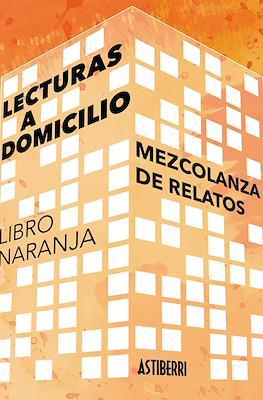 Lecturas a domicilio (Digital 120 pp) #2