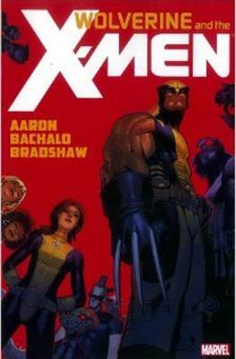 Wolverine and the X-Men (Softcover 112-136 pp) #1
