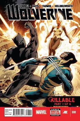 Wolverine (2013-2014) (Digital) #8