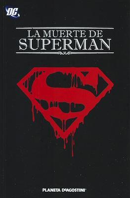 La muerte de Superman (2008)