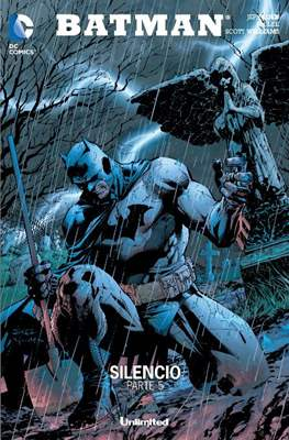 Batman. Silencio (Rústica) #5