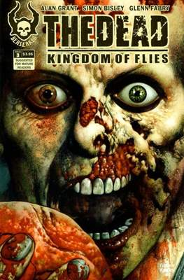 The Dead: Kingdom of Flies (Comic Book 32 pp) #3