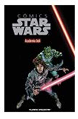 Star Wars comics. Coleccionable (Cartoné 192 pp) #46
