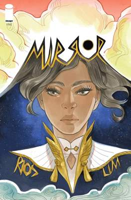 Mirror (Comic-book) #5
