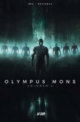 Olympus Mons #2