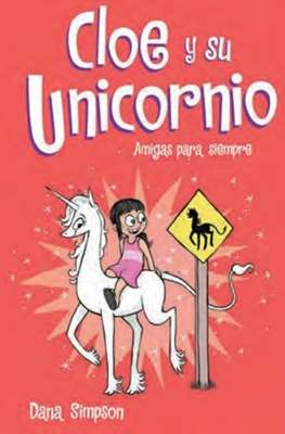 Cloe y su unicornio (Cartoné 224 pp) #5