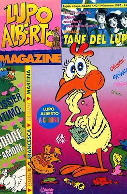 Lupo Alberto magazine (Grapa) #2