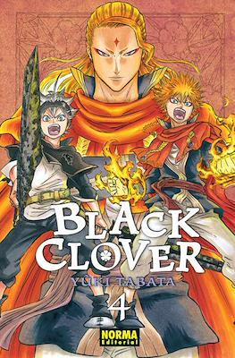 Black Clover #4