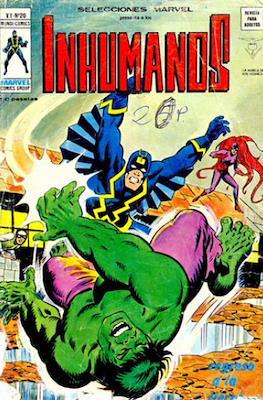Selecciones Marvel Vol. 2 (Grapa 36-42 pp. 1977-1981) #20