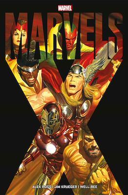 Colección Marvels #5