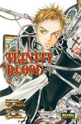 Trinity Blood #2