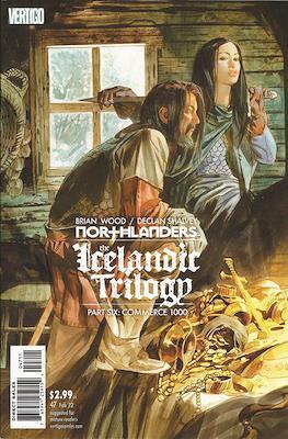 Northlanders (Grapa) #47