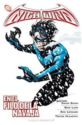 Nightwing (2008) (Rústica, 192 páginas) #7
