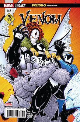 Venom (2016-2018) (Comic-book) #163