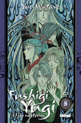 Fushigi Yugi. El Joc Misteriós (Rústica con sobrecubierta) #8