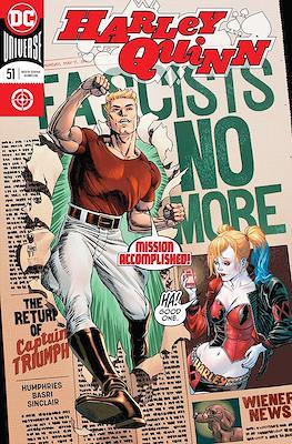 Harley Quinn Vol. 3 (2016-) (Comic book) #51