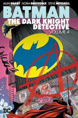 Batman: The Dark Knight Detective #4