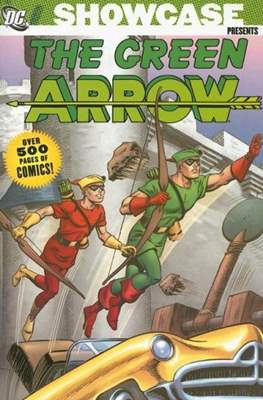 Showcase presents: Green Arrow