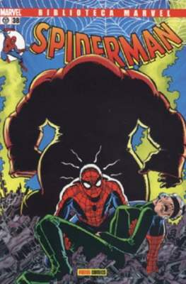 Biblioteca Marvel: Spiderman (2003-2006) (Rústica 160 pp) #38