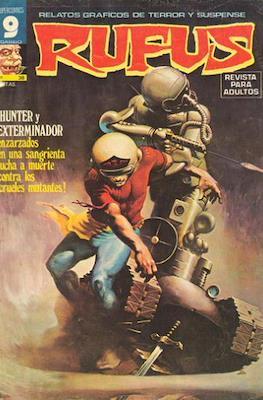 Rufus (Grapa (1973-1978)) #38