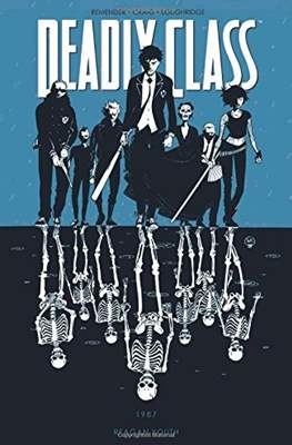 Deadly Class (Softcover 160 pp) #1