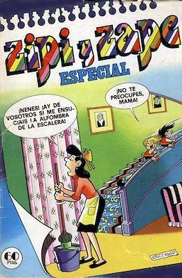 Zipi y Zape Especial / ZipiZape Especial (Grapa 76-100 pp) #19