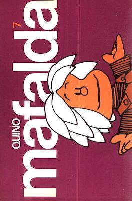 Mafalda (Rústica. 1970-1980) #7