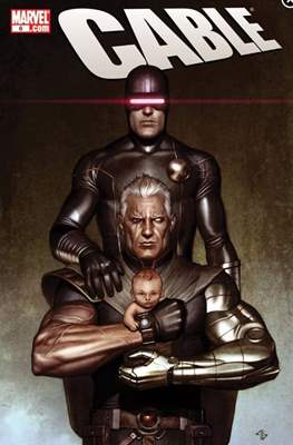 Cable Vol. 2 (2008-2010) #6