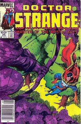 Doctor Strange Vol. 2 (1974-1987) (Comic Book) #66