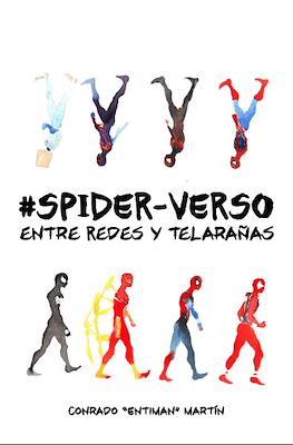 #Spider-Verso (Rústica, 52 páginas) #1