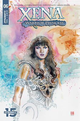 Xena: Warrior Princess (2019-) #6