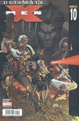 Ultimate X-Men Vol. 2 (2006-2009) (Rústica 48 pp) #10