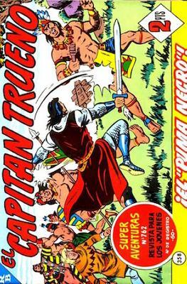 El Capitán Trueno (Grapa, 12 páginas (1991)) #358
