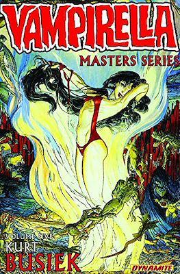 Vampirella: Masters Series (Rústica) #5