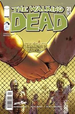 The Walking Dead (Grapas) #21