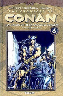 Las Crónicas de Conan #6