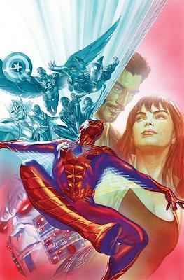 Marvel Saga: El Asombroso Spiderman #53
