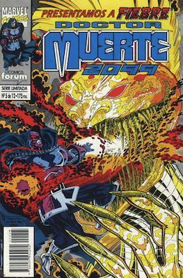 Doctor Muerte 2099 (1994-1995) (Grapa 24 pp) #5