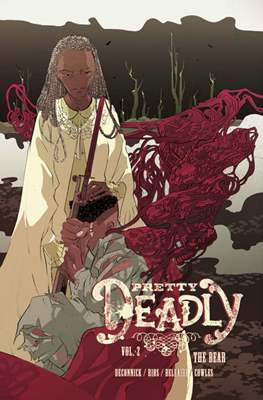 Pretty Deadly (Softcover 120-152 pp) #2