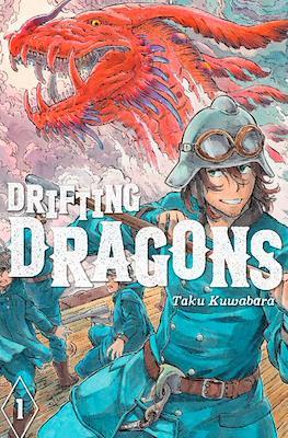 Drifting Dragons (Digital) #1