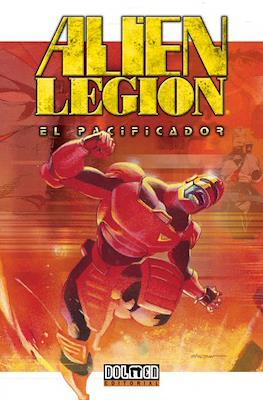 Alien Legion (Rústica 180 pp) #3