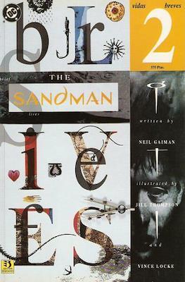 Sadman Vol. 2 #10