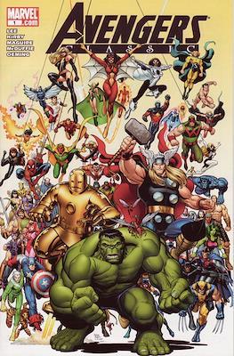 Avengers Classic
