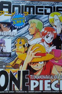 Animedia #11