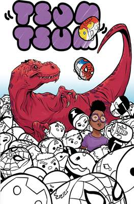 Color Your Own (Softcover. 120 pp) #9