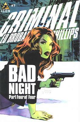 Criminal (2008) (Comic Book) #7