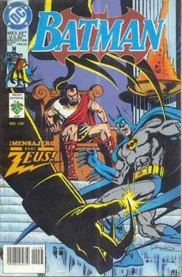 Batman (1987-2002) (Grapa) #238