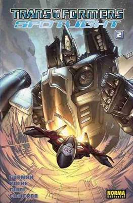 Transformers. Spotlight #2