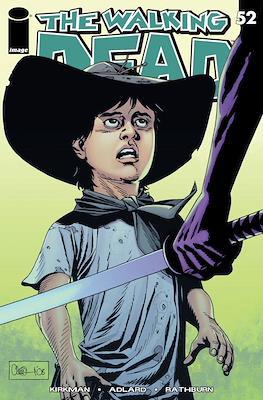 The Walking Dead (Digital) #52